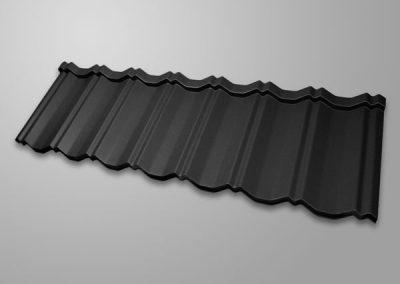 Black Matt (RAL 9005)