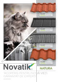 Flyer Novatik Natura
